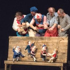 Francuski humor i czeski teatr