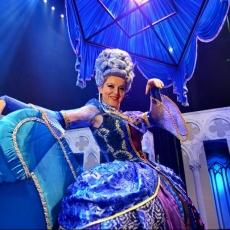 Jest operetka, więc musi być operetka