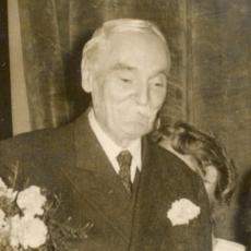 Ojciec polskiej scenografii