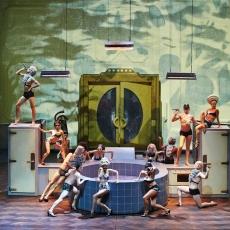 """""""Onirycznościowe lunatyctwo"""", czyli <i>Macbeth</i> w Poznań Opera House"""