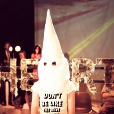 Miłość w Ku Klux Klanie