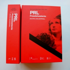 Czerwona księga polskiego teatru