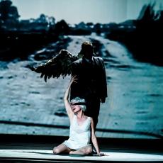 <i>Eros i Psyche</i>, czyli wielki powrót Różyckiego