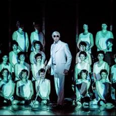<i>Ognisty anioł</i> nawiedza Teatr Wielki