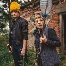 Czarnobylskie rusałki