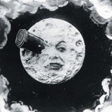 """Georges Méliès w """"teatrze wyobraźni"""""""