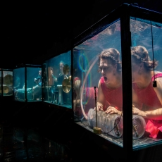 Podwodne misterium