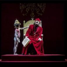 Teatr słowa i władza obrazu
