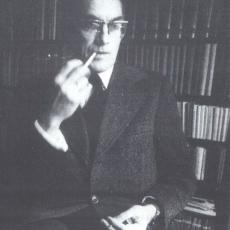 Być jak Zbigniew Raszewski