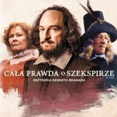 Scena/ekran: Filmowe portrety Szekspira cz. III