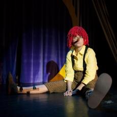 Pinokio forever