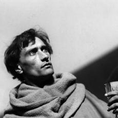 Scena/ekran: Mnich Artaud