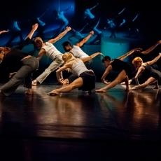 Katalog Polskiego Teatru Tańca