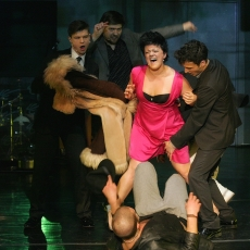 Dyplomy Krakowskiej Szkoły Teatralnej (Część 3). Tajemnica sali nr 210