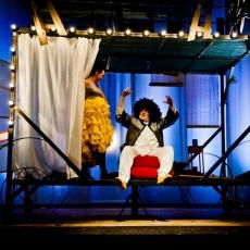 Teatr – odtrutka