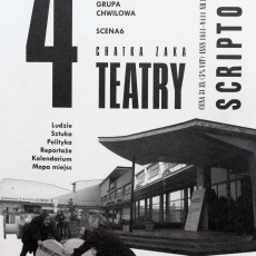 Teatra w Chatce Żaka. Historie