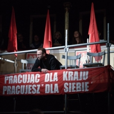 Stalinowska akademia