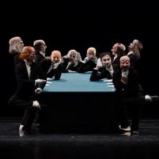 Balet przeciw wojnie