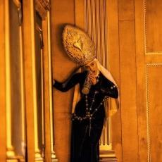 Kołonotatnik 37: Zdjęcie papieża