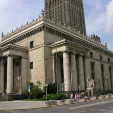 Kołonotatnik 40: Miasto jako łup, czyli druga bitwa warszawska