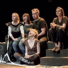 Na marginesie improwizacji w Teatrze Muzycznym Capitol