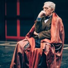 Bezdomność Leara